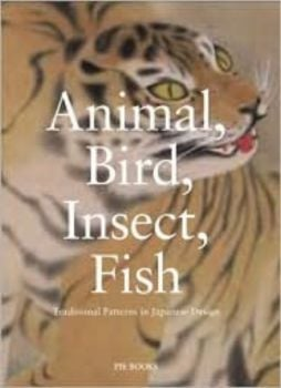 ANIMAL, BIRD, INSECT, FISH: Traditional Patterns
