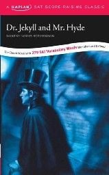 DR. JEKYLL AND MR. HYDE. The Classic Novel with