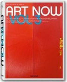 ART NOW, Vol. 3. (Hans Werner Holzwarth)