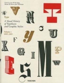VISUAL HISTORY OF TYPEFACES AND GRAPHIC STYLES_A