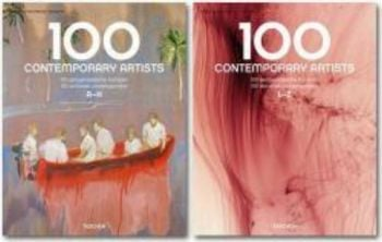 100 CONTEMPORARY ARTISTS: A-Z: In 2 vol.