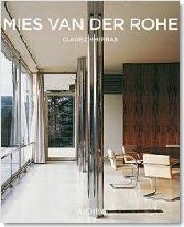 "MIES VAN DER ROHE. ""Basic art series"""