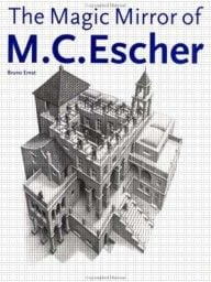 "THE MAGIC MIRROR OF M.C. ESCHER. ""Taschen`s 25th"