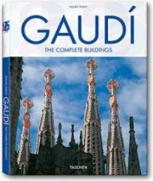 "GAUDI: The Complete Buildings. ""Taschen`s 25th a"