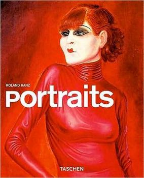 "PORTRAITS. ""Basic Art Series"" (Roland Kanz)"