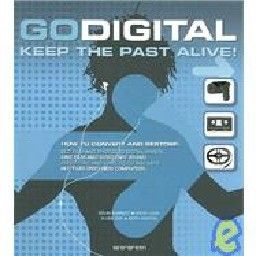 "GO DIGITAL: Keep the past alive! ""Evergreen"", PB"
