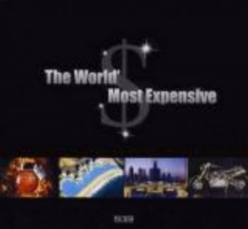 """WORLD`S MOST EXPENSIVE_THE. """"Tectum"""""""