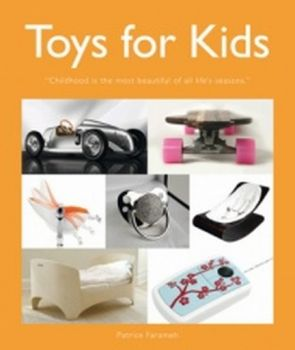 "TOYS FOR KIDS. ""Tectum"""