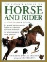 """ULTIMATE BOOK OF THE HORSE AND RIDER_THE. """"HH"""","""