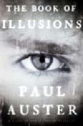 BOOK OF ILLUSIONS_THE. (P.Auster), HB