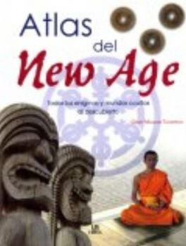 ATLAS DEL NEW AGE. (Gerry Maguire Thompson)