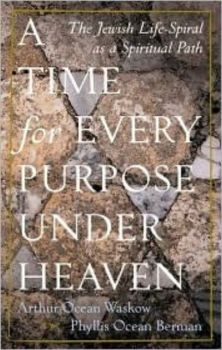 TIME FOR EVERY PURPOSE UNDER HEAVEN_A. The Jewis