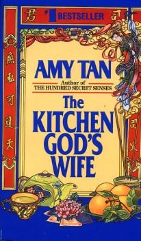 KITCHEN GOD S WIFE_THE. (Amy Tan)
