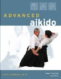 "ADVANCED AIKIDO. ""Tuttle"", PB"