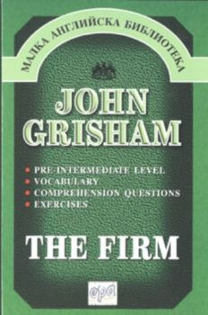 Firm_The. (John Grisham), /Pre - intermediate le
