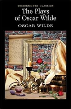 "THE PLAYS OF OSCAR WILDE. ""Collins Classics"""