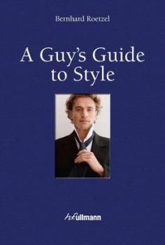 A GUY`S GUIDE TO STYLE (book + ebook)