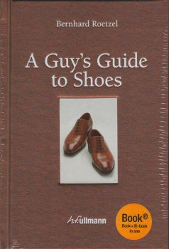 A GUY`S GUIDE TO SHOES
