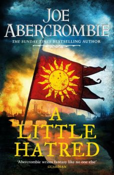 A LITTLE HATRED : Book One