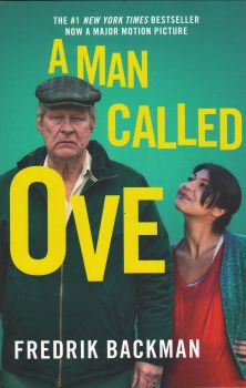 A MAN CALLED OVE: Film Tie-In