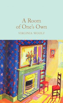 A ROOM OF ONE`S OWN