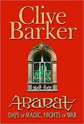 ABARAT II. (C.Barker)