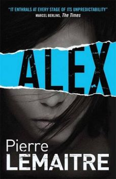 "ALEX. ""The Camille Verhoeven"", Book 2"