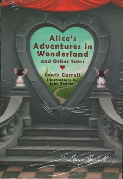 ALICE`S ADVENTURES IN WONDERLAND AND OTHER TALES
