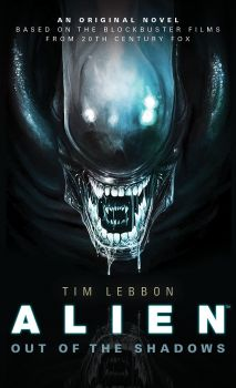 ALIEN - Out of the Shadows (Book 1)