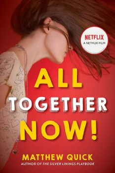 ALL TOGETHER NOW! : Now a major new Netflix film