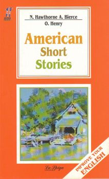 "AMERICAN SHORT STORIES. ""Improve Your English"""