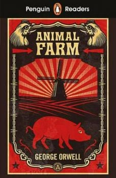 "ANIMAL FARM. ""Penguin Readers"""