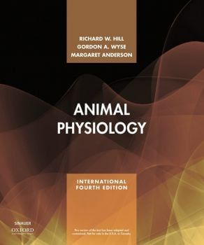 ANIMAL PHYSIOLOGY, 4th Edition