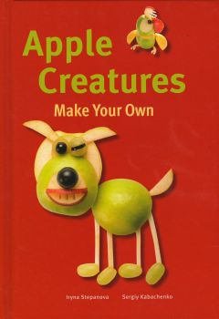 "APPLE CREATURES. ""Make Your Own"""