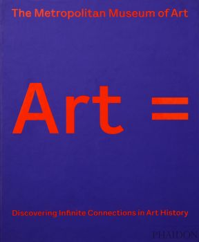 ART = : Discovering Infinite Connections in Art History
