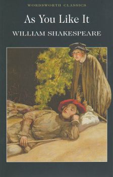 """AS YOU LIKE IT. """"W-th Classics"""" (W.Shakespeare)"""