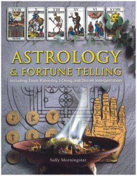 ASTROLOGY & FORTUNE TELLING