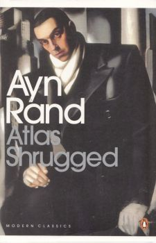 "ATLAS SHRUGGED. ""Penguin Classics"""