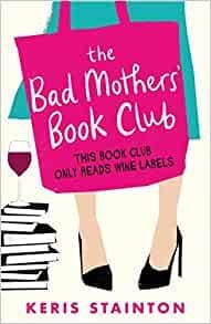 THE BAD MOTHERS` BOOK CLUB
