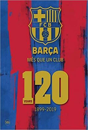 BARCA: MES QUE UN CLUB