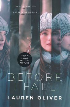 BEFORE I FALL: Film Tie-In