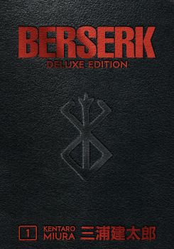 BERSERK: Deluxe Edition, Volume 1