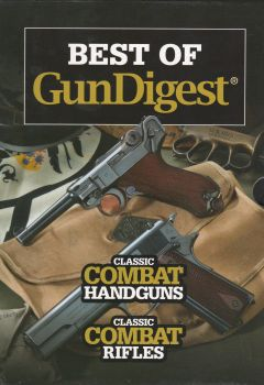 BEST OF GUN DIGEST: 2-Book Box Set