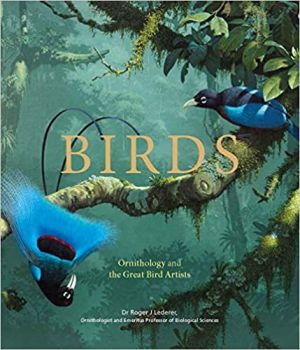 BIRDS: Ornithology and the Great Bird Artists