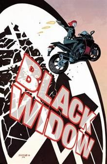 BLACK WIDOW: S.H.I.E.L.D.`s Most Wanted, Volume 1