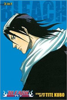 BLEACH: 3 in 1 Edition, Volume 3