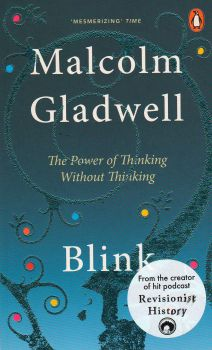 BLINK. (Gladwell Malcolm)