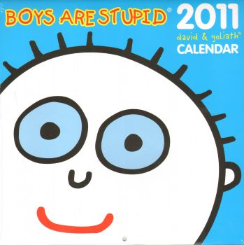 BOYS ARE STUPID BY DAVID AND GOLIATH OFFICIAL 20