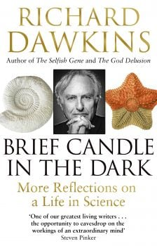 BRIEF CANDLE IN THE DARK: My Life in Science