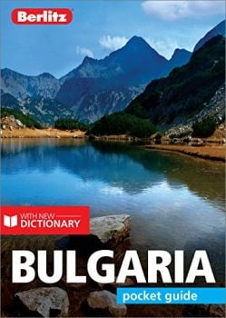 BULGARIA: Pocket Guide and Dictionary